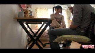 家庭教師に催眠術にかけられロリマンコを犯されるツインテール小学生