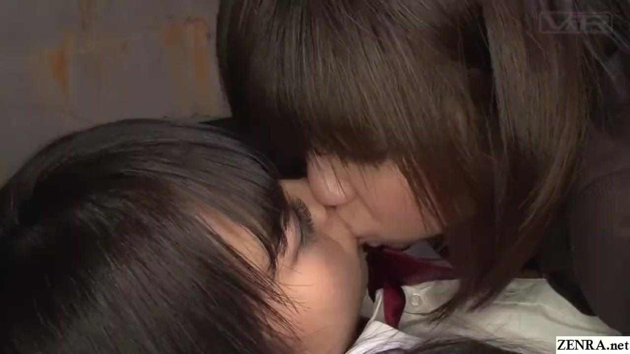 制服レズカップルが制服のままお互いのアソコをペロペロし合う動画 | ミニロリ倶楽部