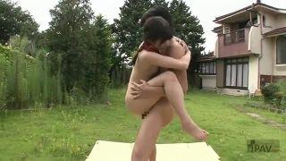 色白ムチムチの三つ編みJCと思いっきり野外セックスしちゃう動画 | ミニロリ倶楽部