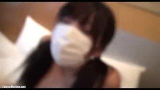 【個人撮影】夏休みに家出したJC少女を家に連れ込んでセックスした動画が流出 | ミニロリ倶楽部